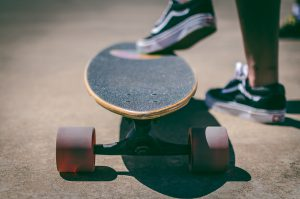 Skate & Longskate Racks