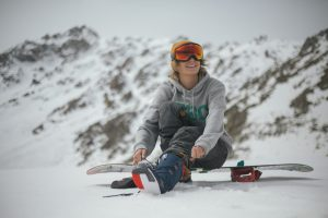 Snowboard Racks