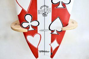 Surf Racks