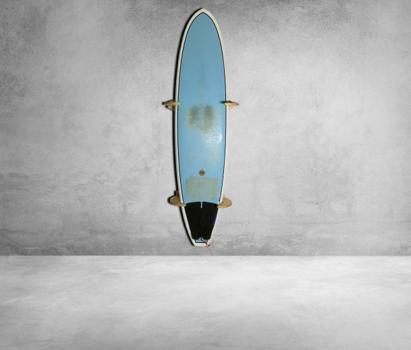 Vertical Wall surf rack