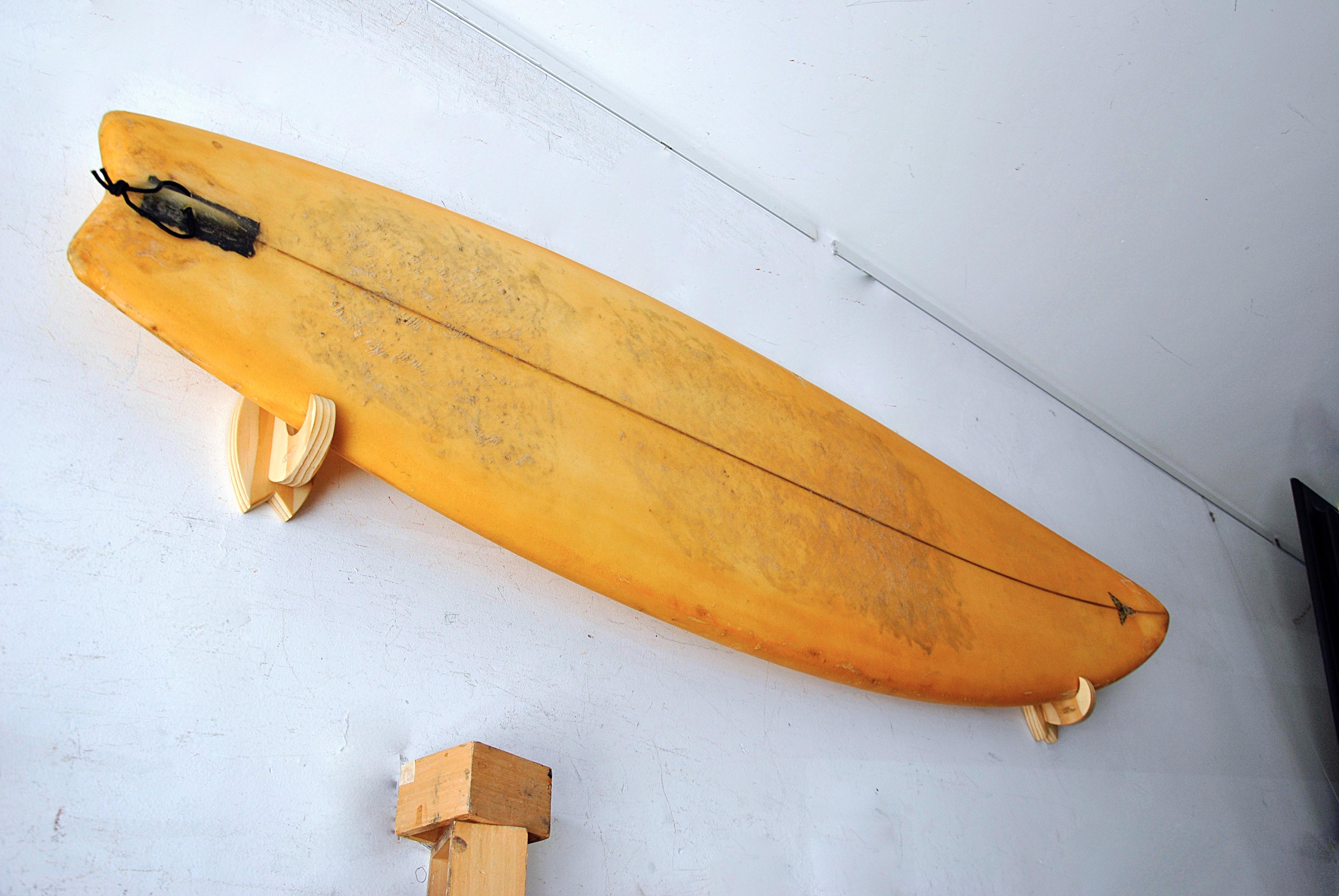 Premium Small Surf Rack for Surfboard, Snow-Wake-Kite and Ski