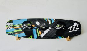 Kitesurf & Wakeboard riders