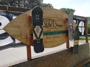 Surfskate Multi Rack